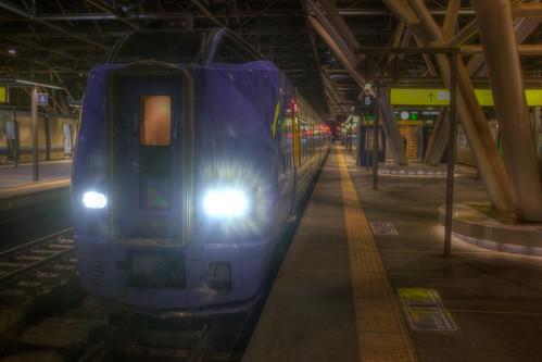 02-03-2020 Asahikawa Station (18)