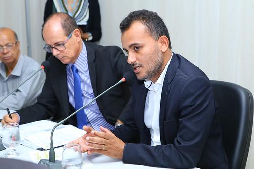 5ª Reunião Ordinária - Comissão de Desenvolvimento Econômico, Transporte e Sistema Viário