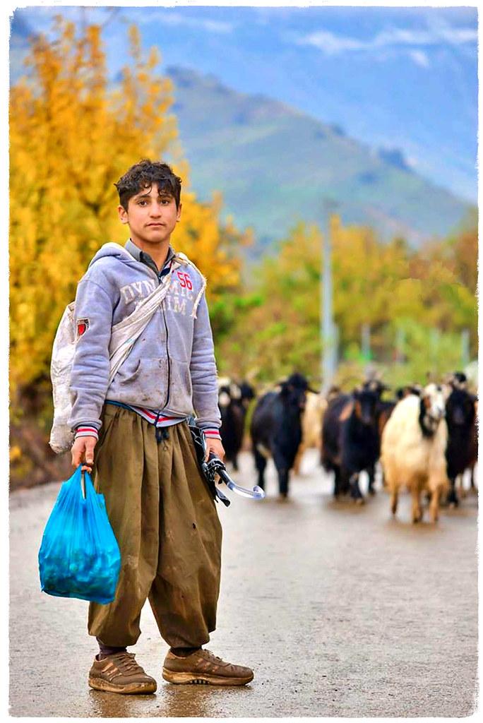 SIBA WE BI XÊR Kurdistan  ❤️    کوردستان