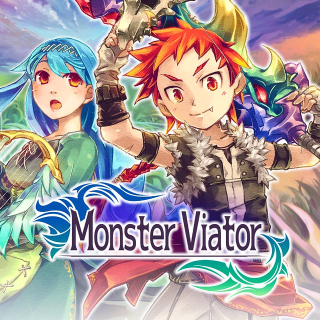 Monster Viator