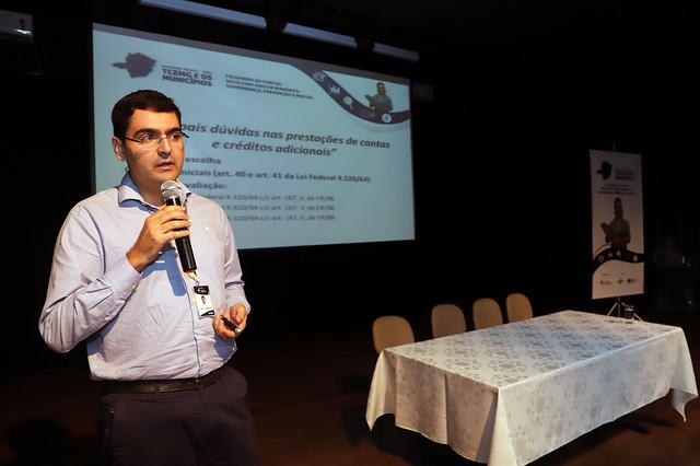 Encontro Técnico 2020 em Guaxupé