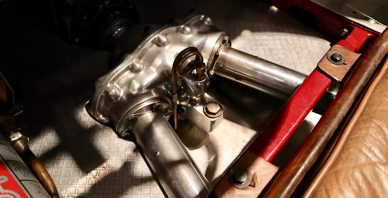 Alfa Romeo P3 monoposto tipo B 1932  49623953642_051801f555_c