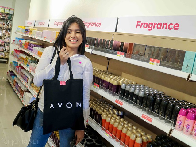 Avon Branch of the Future Taft