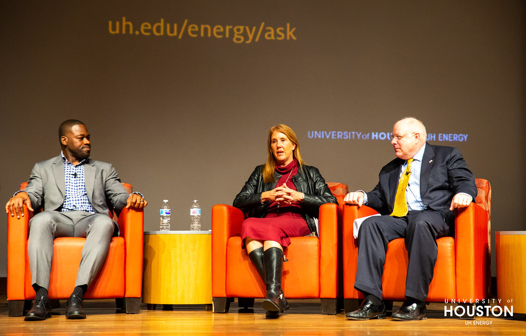 UH Energy Transportation Revolution Symposium Image