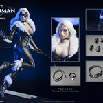 VERYCOOL TOYS VCL-1001 Catwoman Accessory Set 猫女套装 - 18