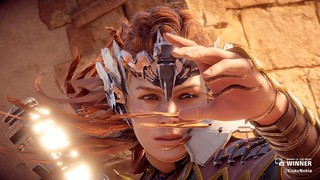 Share of the Week - Horizon Zero Dawn 3rd Anniversary | by PlayStation.Blog