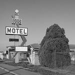 DDD Motel
