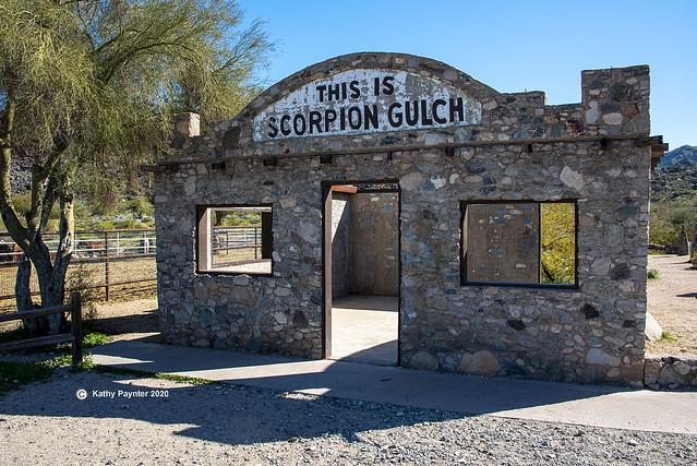 1936 Scorpion Gulch Trading Post 0960
