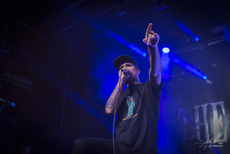 The Amity Affliction (5)