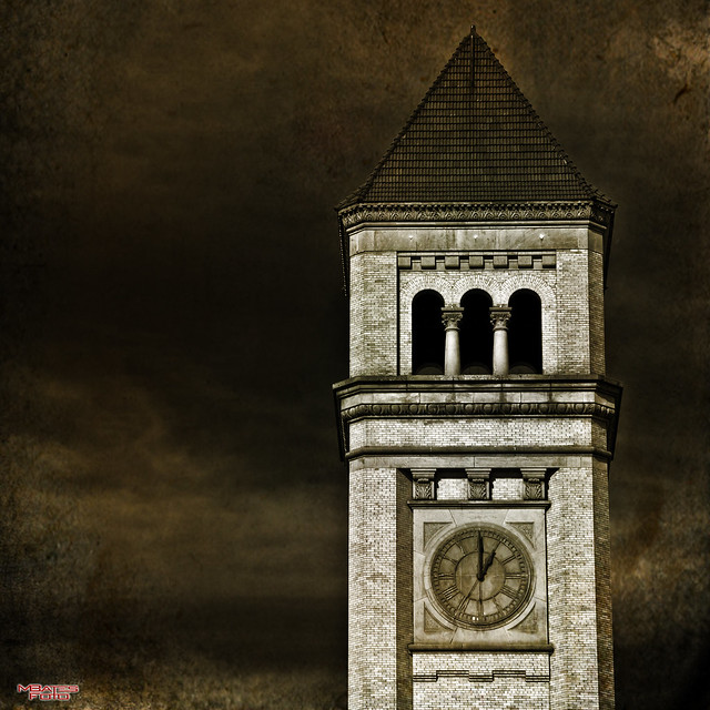 The Great Northern Clocktower
