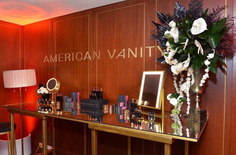 American Vanity Celebrates at VIP Event at Sunset Tower Penthouse