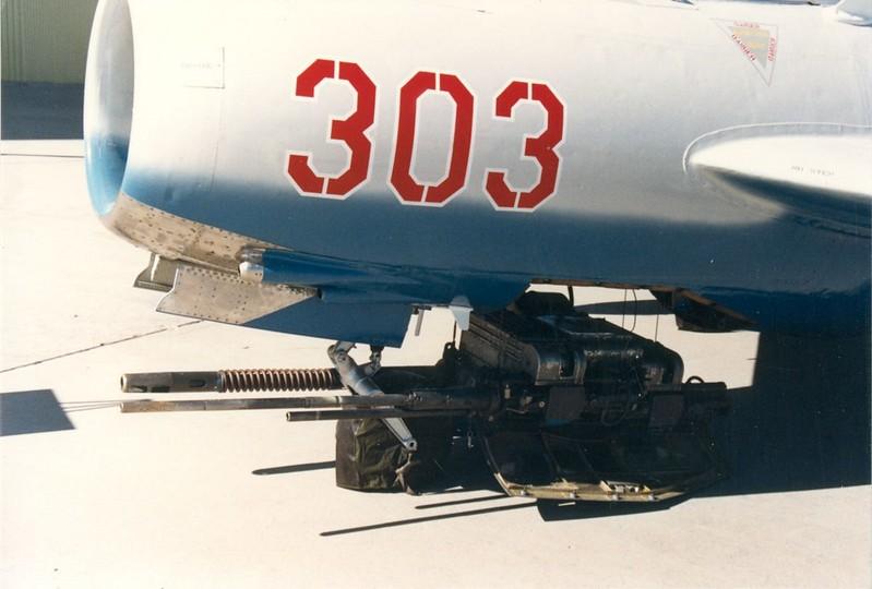 MiG-17F Fresco 3