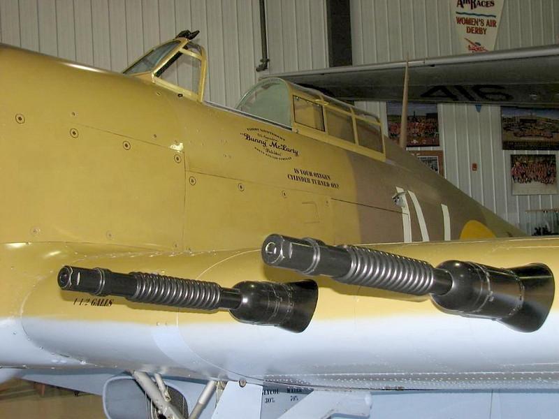 Hawker Hurricane Mk. IV 3