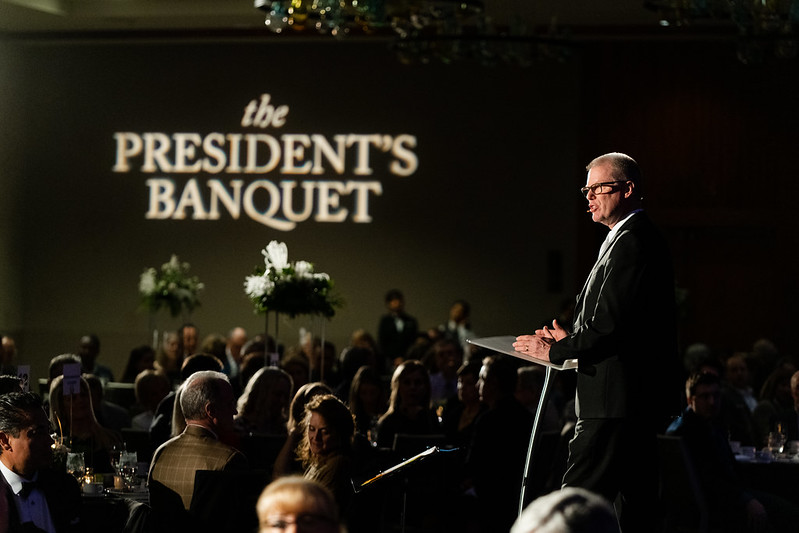 President's Banquet 2020