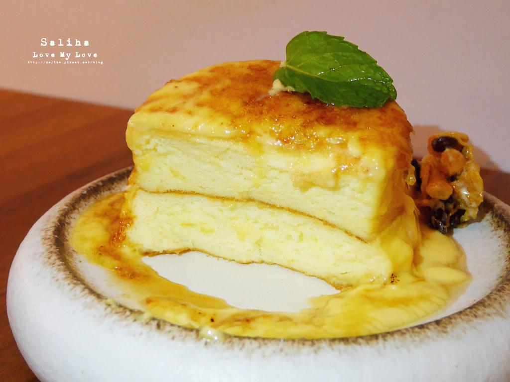 台北東門站永康街美食一日遊咖啡廳餐廳推薦成真咖啡 (3)