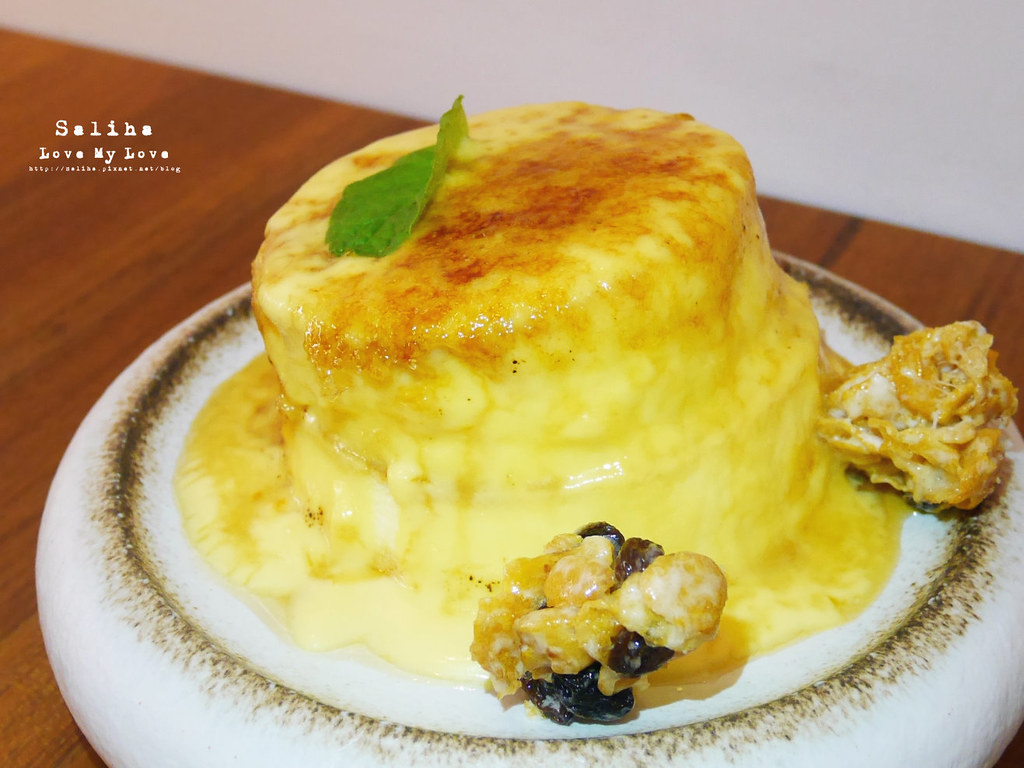 台北東門站永康街美食一日遊咖啡廳餐廳推薦成真咖啡 (1)
