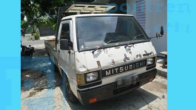 mitsubishi-L300-nampak-depan