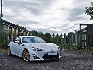 Previous GT86 1 | by tweedbean