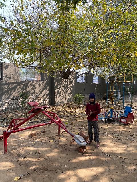 Mission Delhi - Shivani, Gurgaon