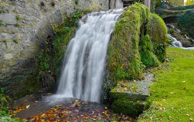 Waterfall - 8155