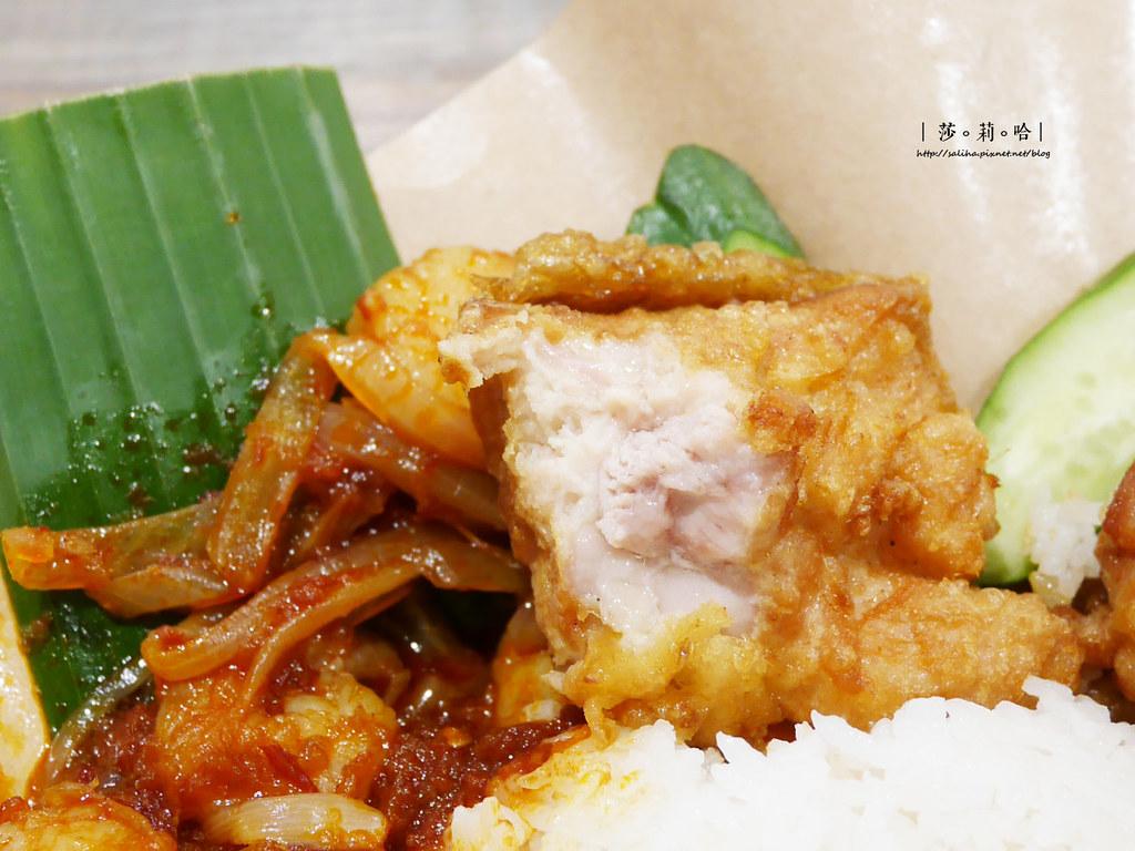 台北中正區台大附近人氣美食推薦池先生好吃馬來西亞餐廳平價林俊傑 (1)