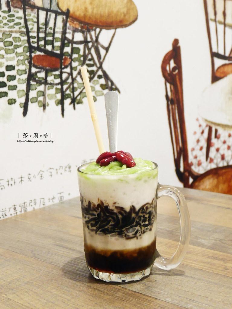 台北台大附近特色餐廳馬來西亞料理池先生人氣美食 (1)