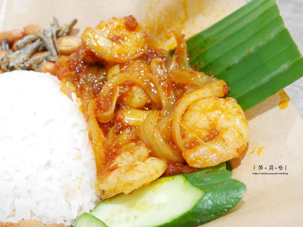 台北公館必吃異國美食池先生Kopitiam馬來西亞料理好吃餐廳 (3)