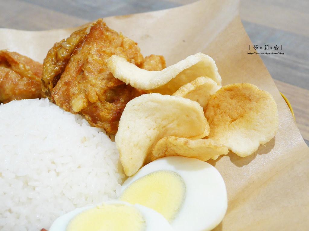 台北公館必吃異國美食池先生Kopitiam馬來西亞料理好吃餐廳 (1)