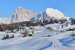 Netradiční běžkařské trasy v Evropě