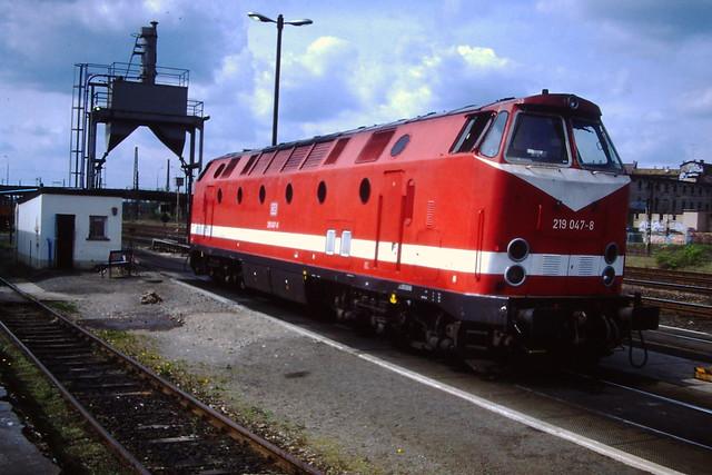 DB 219047-8 DR 119047-9