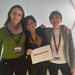Carmen Renedo, Gabriela Domínguez y Almudena de la Osada_SIEMENS GAMESA ONSHORE