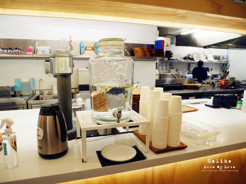 台北東門站不限時間餐廳可久坐咖啡廳下午茶推薦成真咖啡永康街散步一日遊 (2)