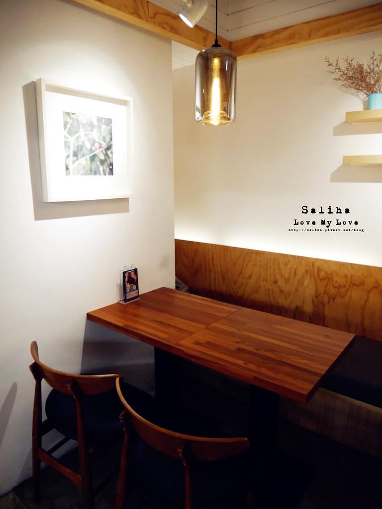 台北生日壽星優惠免費蛋糕甜點咖啡下午茶推薦餐廳成真咖啡永康店 (4)