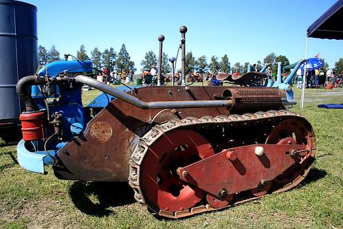 tractors hawkesburyshowground