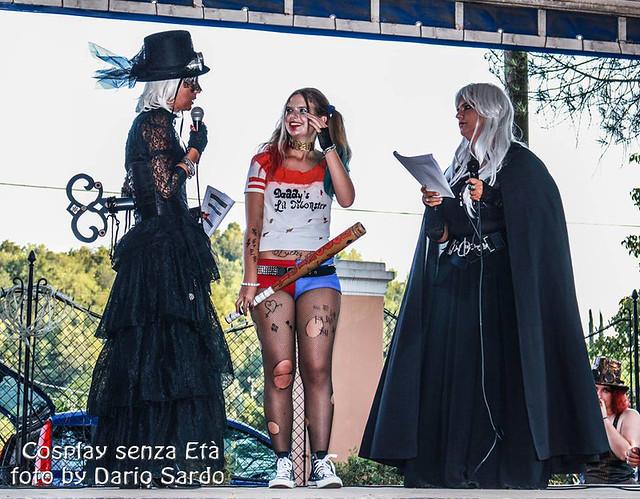 CSE Mistery e Fantasy 2016