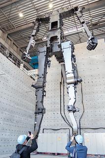 橫濱 18 公尺實物大「RX-78-2 鋼彈」可動骨架首度公開!GUNDAM GLOBAL CHALLENGE 現場最新情報