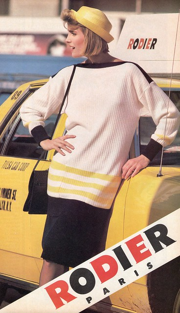 Rodier 1986