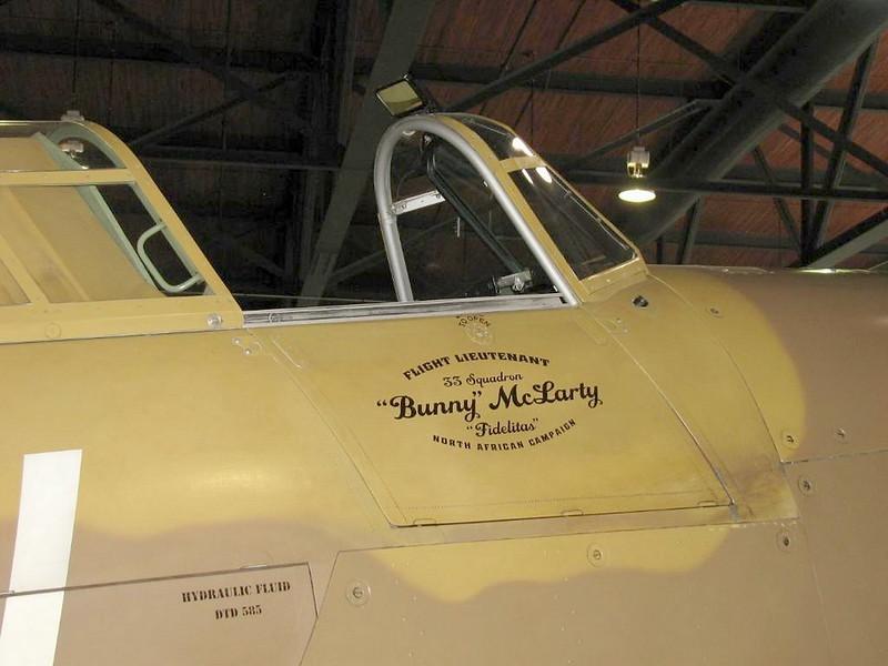 Hawker Hurricane Mk. IV 10
