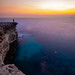 Sunset at Cape Greco, Cyprus