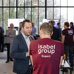 Brewing The Future of Finance - Isabel Group - Silo Brussels