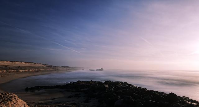 Capbreton beach
