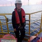 Beatriz Talaverano_ADWEN OFFSHORE_RDT Ingenieros Pamplona