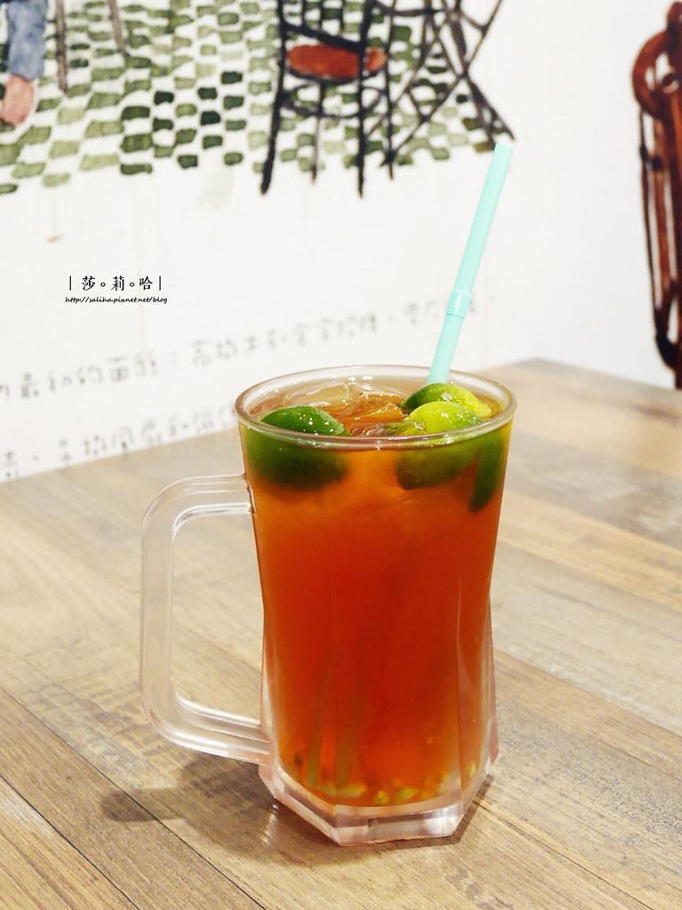 台北好吃馬來西亞菜公館站附近餐廳推薦池先生 (2)