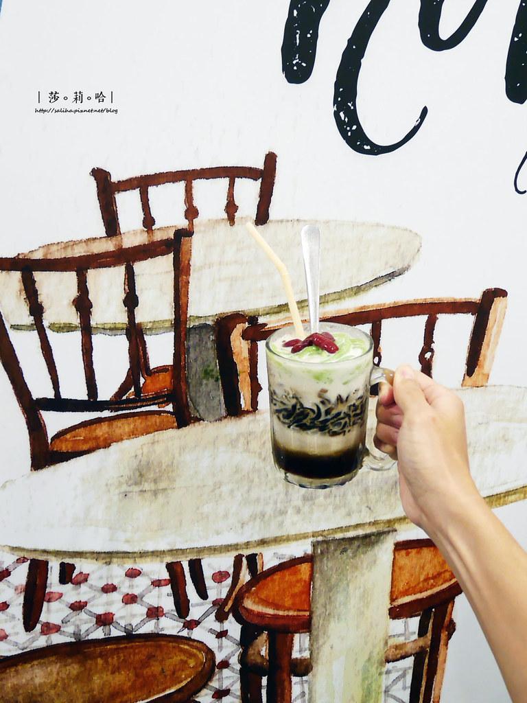 台北中正區台大附近人氣美食推薦池先生好吃馬來西亞餐廳平價林俊傑 (2)