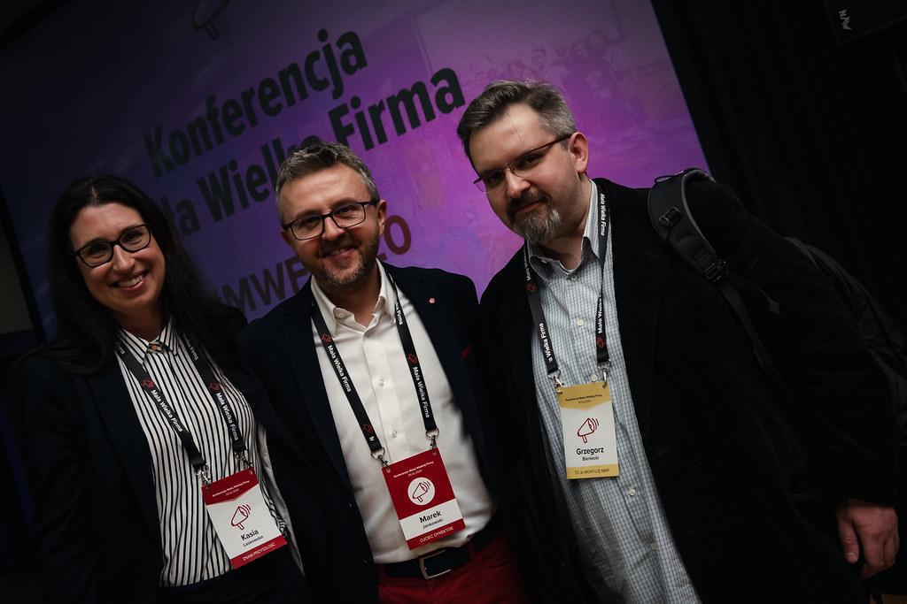 Konferencja MWF 2020