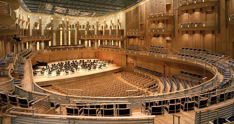 Music Center at Strathmore - North Bethesda, MD