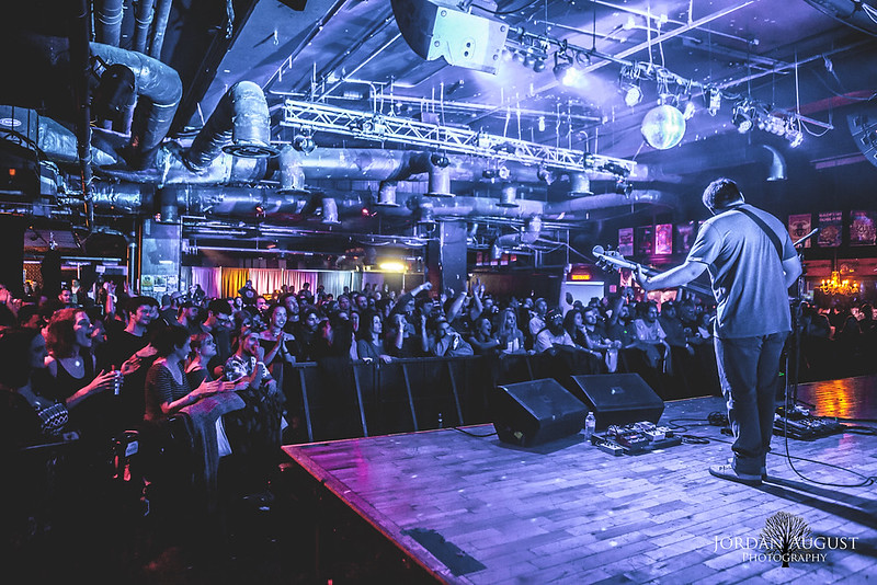Baltimore Soundstage - Baltimore, MD
