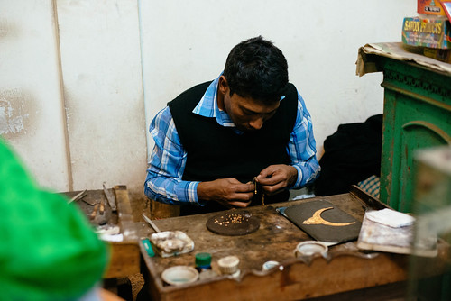 bangladesh portrait jewlers candid travelphotography digitalphotography tangail travel jeweler gold store shomobaymarket nikond800 traditional