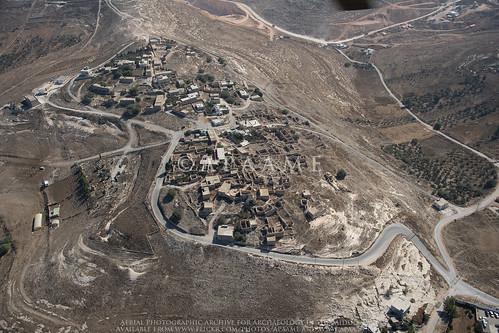irbidgovernorate jadis2220050 jordan megaj11471 northjordan samad aerialarchaeology aerialphotography ancienthistory archaeology middleeast