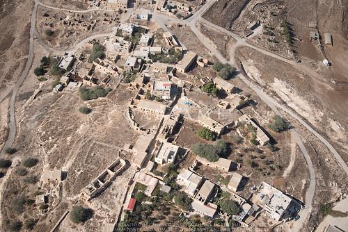jordan samad northjordan aerialarchaeology irbidgovernorate jadis2220050 megaj11471 archaeology ancienthistory middleeast aerialphotography